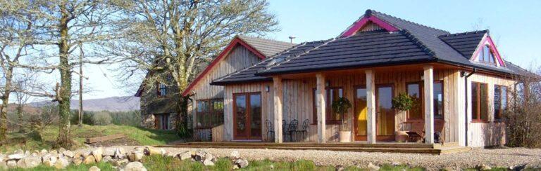 Ard Nahoo Eco Cabins