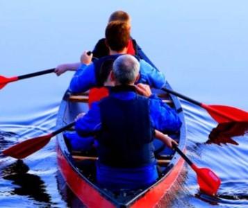 Slow Canoes Leitrim